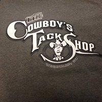 The Cowboy's Tack Shop