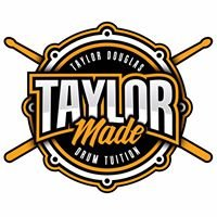 """Taylor Douglas- Drummer and """"Taylor made"""" Education"""