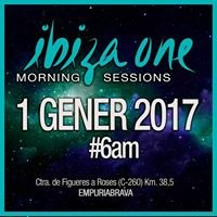 Ibiza One Morning Sessions