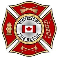 Whitecourt Fire Department