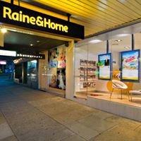 Raine & Horne Sans Souci