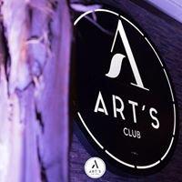 Art's Club Canet
