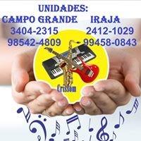 CURSO DE MUSICA E LOJA DE INSTRUMENTOS MUSICAIS