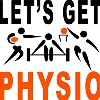 Lets Get Physio