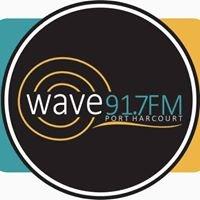 91.7 Wave FM