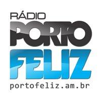 Rádio Porto Feliz