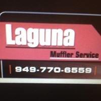 Laguna Muffler Service