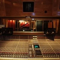 Chapman Recording & Mastering
