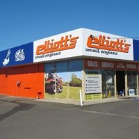 Elliotts Small Engines Bunbury