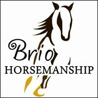 Brio Horsemanship Inc -DP Saddlery Dealer