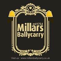 Millars Bar & Offsales