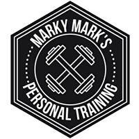 Marky Mark's Personal Training