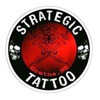 Strategic Tattoo