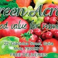 Green Acres - Gzira