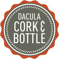 Dacula Cork and Bottle