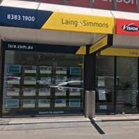 Laing+Simmons Bondi Junction