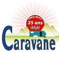 Caravane 185
