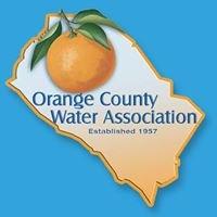 Orange County Water Association
