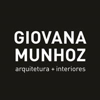 Giovana Munhoz Arquitetura e Interiores
