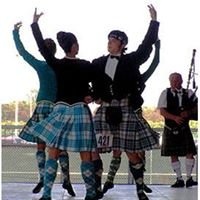 Santa Cruz Scottish Games and Celtic Festival