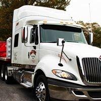 Huff & Puff Trucking