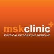 MSK Clinic  l  Physical Integrative Medicine