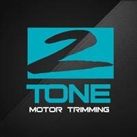 2Tone Motor Trimming