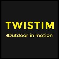 Twistim,                      Outdoor in Motion,