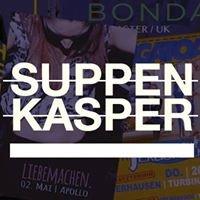 Suppenkasper-Booking