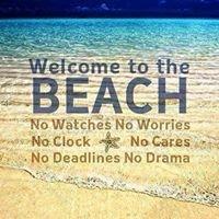 Beach Bound Realty