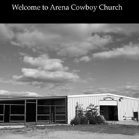 Arena Cowboy Church