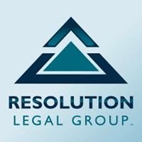 Resolution Legal Group, Attorneys
