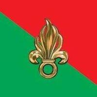 Commandement Légion Étrangère, 1er Regiment