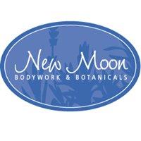 New Moon Bodywork & Botanicals