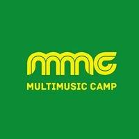 Multimusic camp.