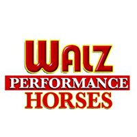 WALZ PERFORMANCE HORSES