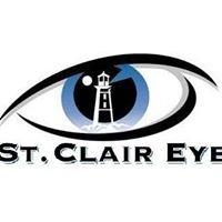 St Clair Eye