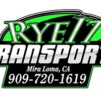 RyeIt Transport