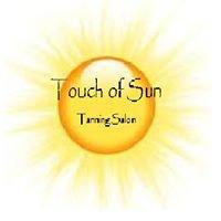 Touch of Sun Tanning Salon  203-269-9227