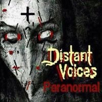 Distant Voices Paranormal