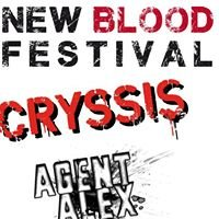 New Blood Festival