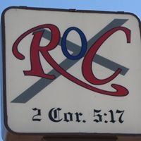 Metro Family Ministries, Inc.@ the ROC (Re'creation Outreach Center)