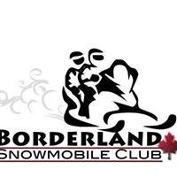 Borderland Snowmobile Club