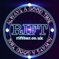 Rift Bar - Cleethorpes