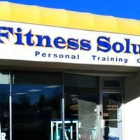 Fitness Solutions Personal Training