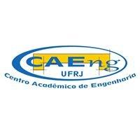 CAEng UFRJ - Centro Acadêmico de Engenharia