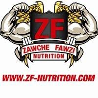 Zawche Nutrition