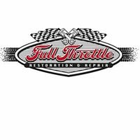 Full Throttle Restoration & Repair