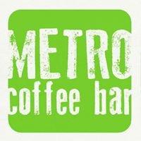 Metro  coffee - bar