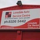Lonsdale Auto Service Centre and Car Rentals